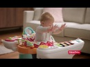 Fisher Price 4 in 1 Step 'n Play Piano