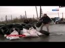 Славянск. Вербное Воскресение. начало АТО 13.04.2014