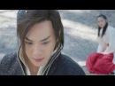 Zhang Ruo Yun si Guan Xiao Tong in Novoland: The Castle in the Sky