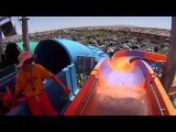 Zipp, Zapp, Zoom Water Slide at Wet'n'Wild Las Vegas