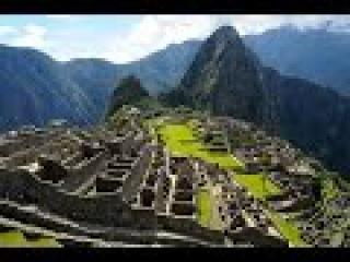 Спецвыпуск — Разгадка тайн Мачу-Пикчу (Документальные фильмы National Geographic HD)
