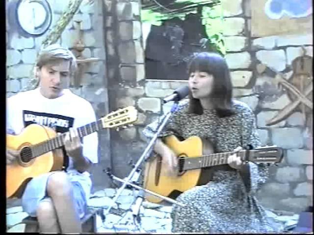 Зоя Ященко 1995 Белая Гвардия