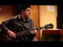 David Ehle Guitar Trio Fenway Jazz Jam March 1, 2011 Speak Low