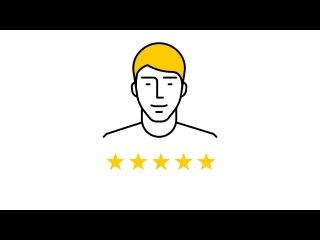 Как получать высокие оценки пассажиров Яндекс.Такси