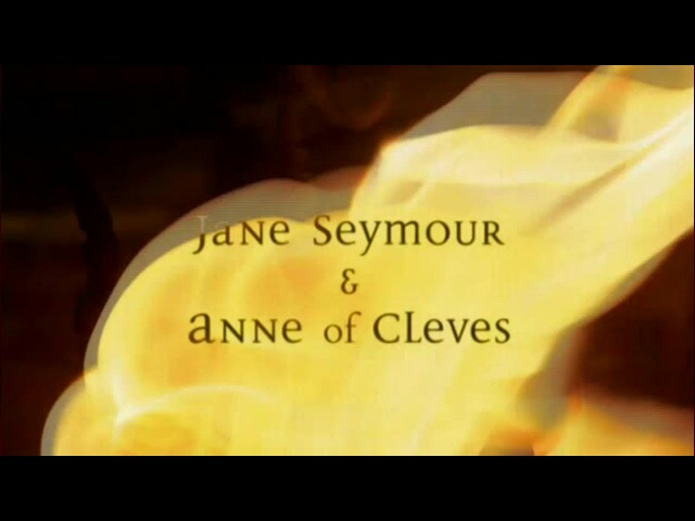 Six Wives of Henry VIII 3of4 Jane Seymour Anne of Cleves