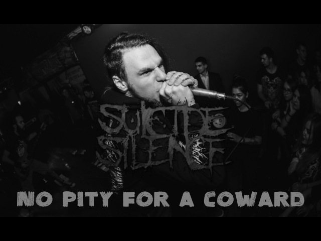 Suicide Silence - No Pity For A Coward (Vocal Cover)