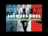 Jacques Brel - La Tendresse