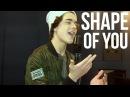 Shape Of You - Ed Sheeran (Cover by Alexander Stewart)