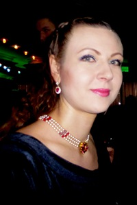 Татьяна Усачёва