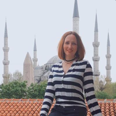 Мирослава Клячева
