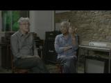 Caetano Veloso &amp Gilberto Gil - Entrevista Caetano e Gil O Impacto do P