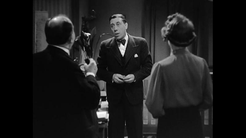 Гоп-стоп (1939) / Ограбление (1939) / Fric-Frac (1939)