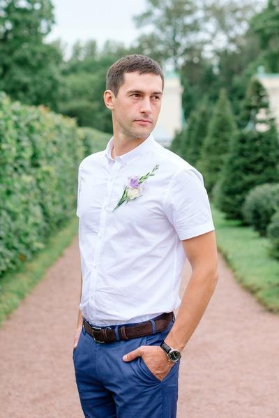 Валерий Лебединский