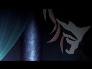 [SHIZA] Демоны старшей школы (3 сезон) / High School DxD BorN TV3 - 7 серия [Karkazik & NesTea] [2015] [Русская озвучка]
