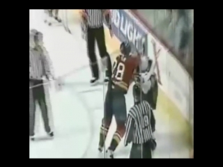Brutal Hockey KO´s Compilation