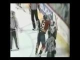 Brutal Hockey KOs Compilation