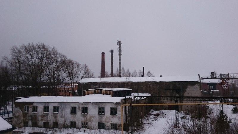 Угличский машиностроительный завод