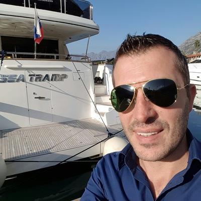Dimitris Giorgis