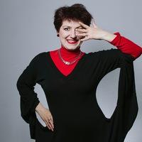 Евгения Зензина
