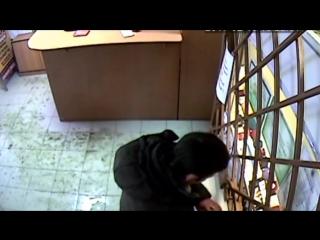 Розыск подозреваемого в грабеже в Оренбурге