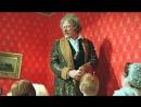 Как дядюшка Поджер вешал картину!) Гениальный Андрей Миронов в Х/Ф Трое в лодке, не считая собаки, 1979