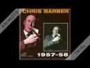 Chris Barber - Petite Fleur - 1959