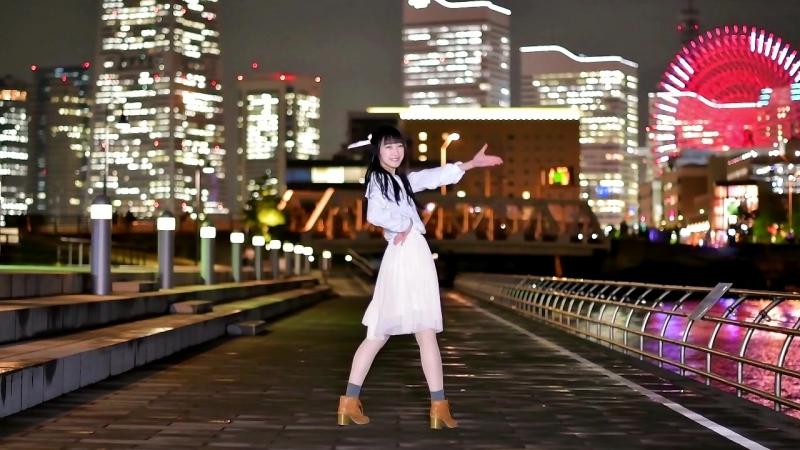 Sm29970011 - 【れう】シューティングスター【踊ってみた】