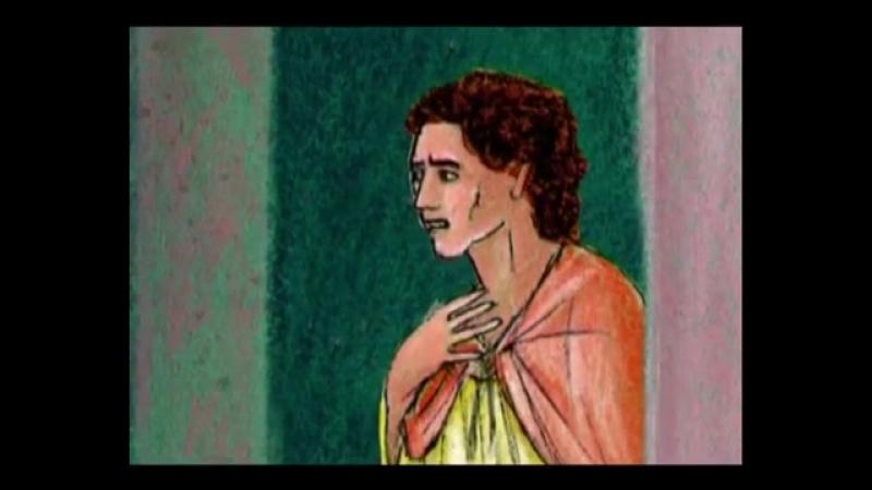Мученик Вонифатий Тарсийский (290)