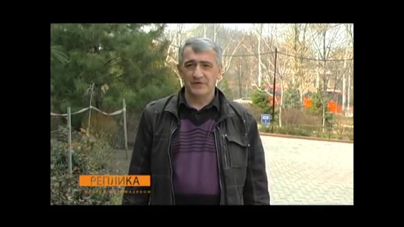 Теракт в Петербурге Следи за собой будь осторожен Реплика с Игорем Фарамазяно