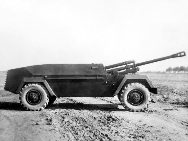 КСП-76 (ГАЗ-68)