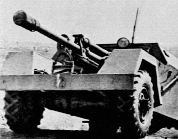 1944 года ГАЗ-68