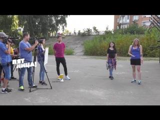Пацанки Выпуск 9 — промо