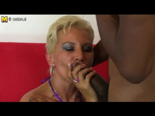 Mature skinny mother takes young bbc, hd porn 61 xhamster nl