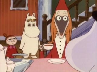 Муми-Тролли. (серия 65) Moomins ep65