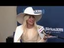 2013: Леди Гага говорит о песнях о сексе (SiriusXM)