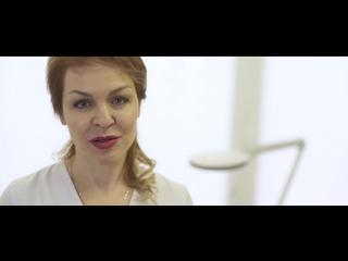 Открытие клиники косметологии доктора Дыбалюк