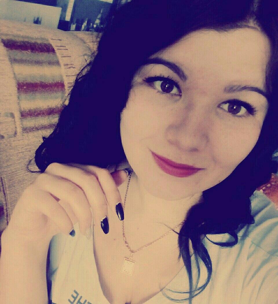 Лена Петрова, Агрыз - фото №15