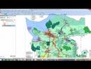 Урок №11 Как вырезать растровую карту в MapInfo