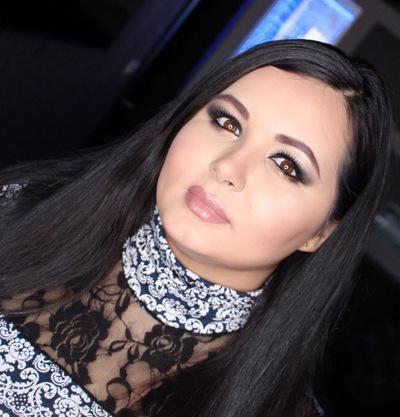 Анжела Нуриева