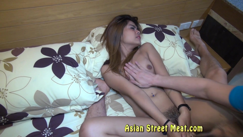 Тайская проститутка Ruby [asian china japan anal tits ass sex porno HD]