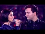 Денис Лис VS Лали Эргемлидзе - Confide in me (The Voice 2015)