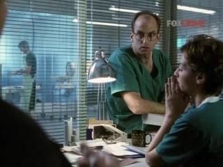 Безмолвный свидетель (1997) 3 сезон 7 серия из 8 [Страх и Трепет]