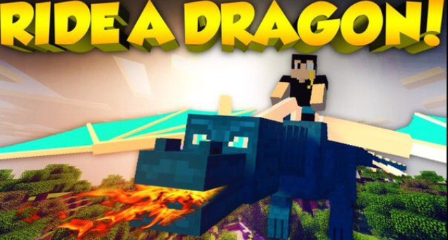 Заходите в группу DragonCraft !