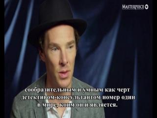 Шерлок 4 сезон 2 серия на английском с русскими субтитрами