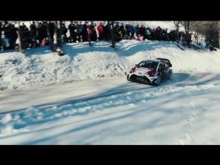 WRC - Rallye Monte-Carlo 2017- AERIAL Special