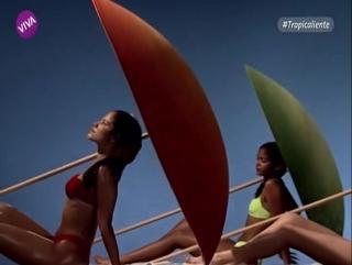 Тропиканка / Tropicaliente - 017 серия