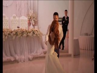 Сделайте свой самый главный день красочным и незабываемым! Постановка свадебных танцевальных номеров