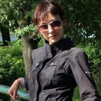 Марина Евдокимова
