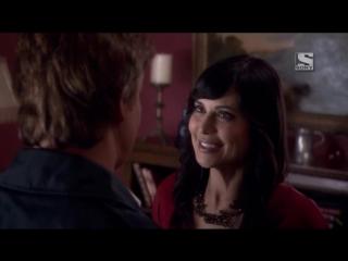 Подарок доброй ведьмы (2010) HD 720p