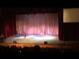 Ансамбль народного танца Горец - Танец с кинжалами